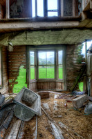 Abandoned Farmhouse 5