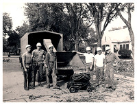 013 Forestry Crew with Chipper 1959